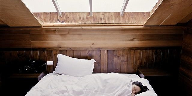 Increase Your Lifespan by Sleeping Right And Using The Proper Bedding