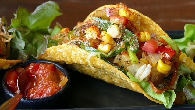 Get On My Plate: Five Mexican Favorites